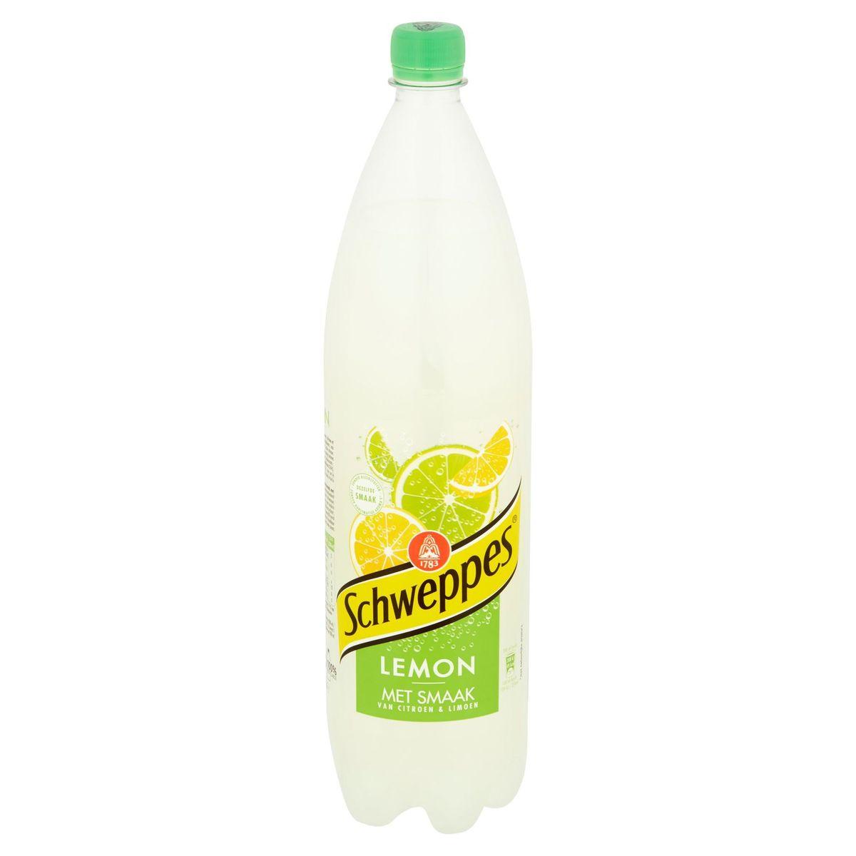 Schweppes Lemon 150cl