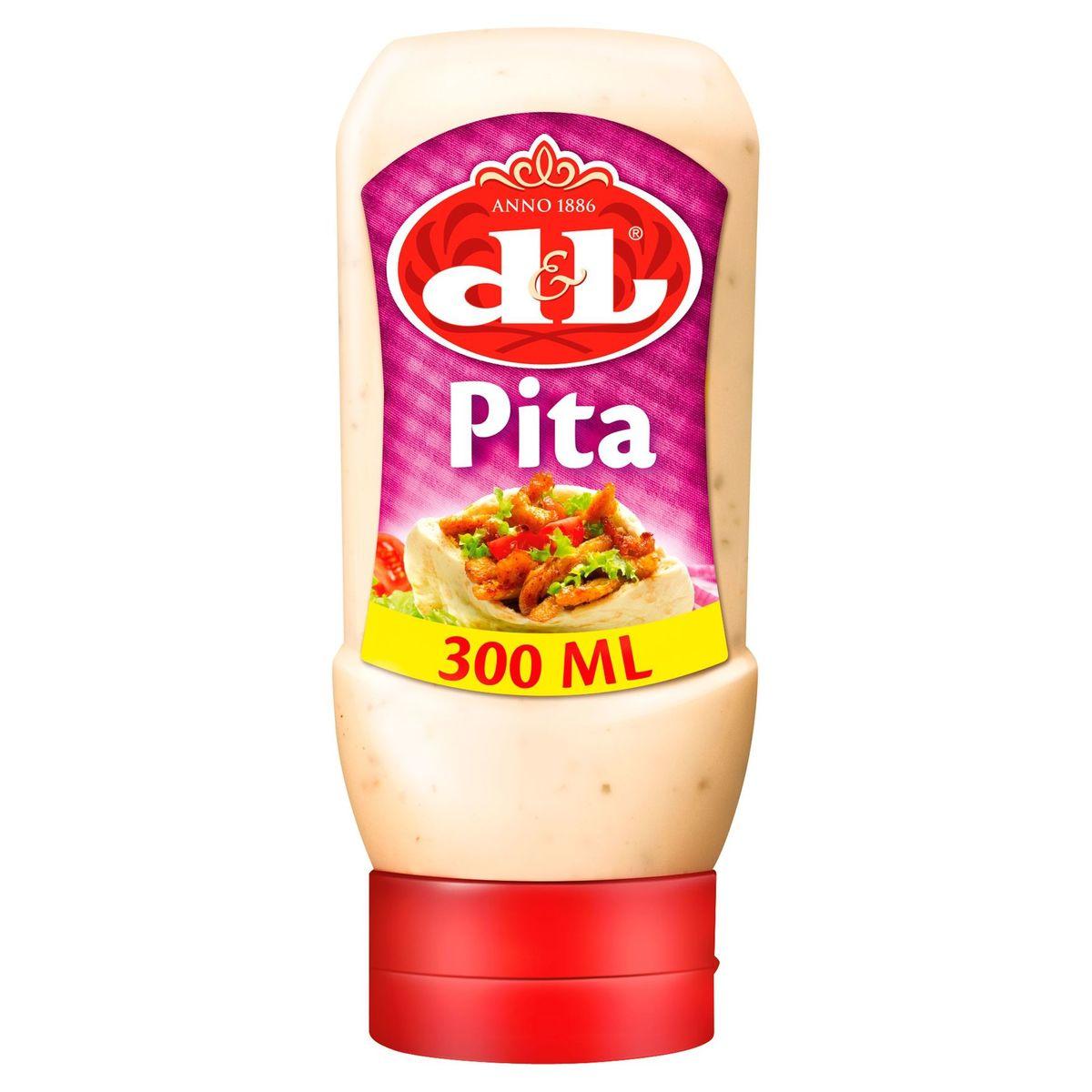 Devos Lemmens Pita 300 ml