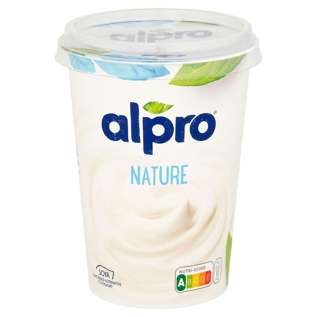 Alpro Nature Soya 500 g