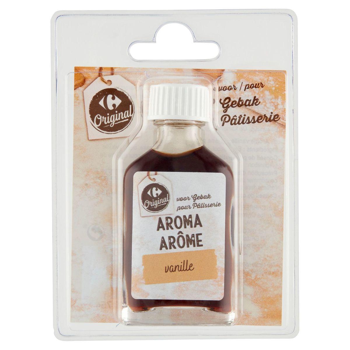 Carrefour Arôme Vanille 20 ml