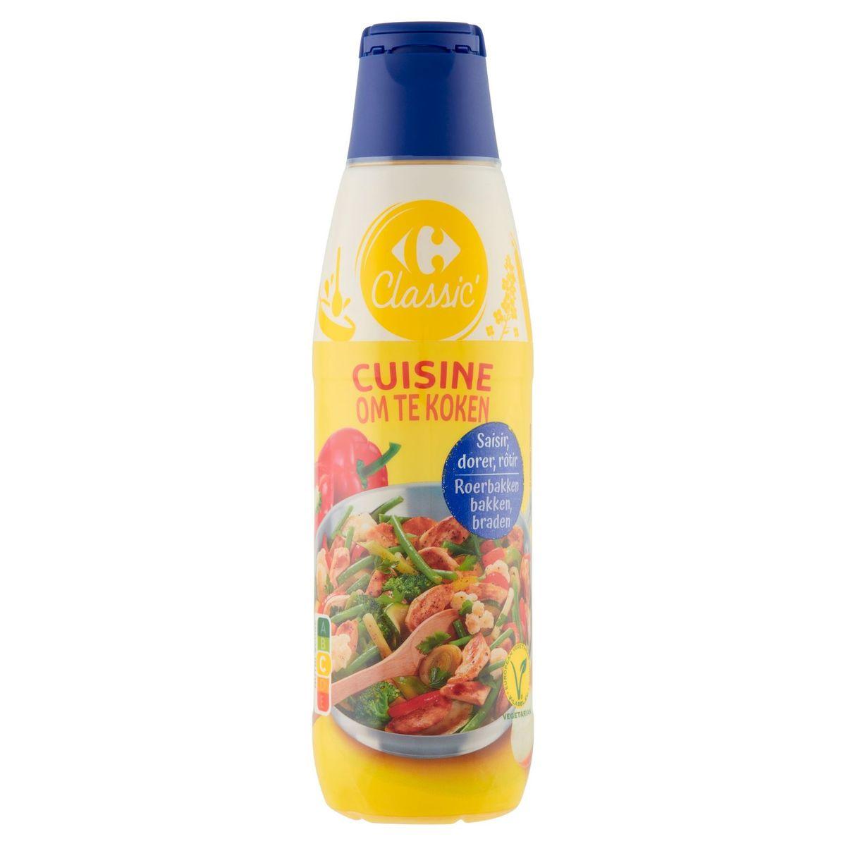 Carrefour Handig in de Keuken Bakken en Braden 500 ml