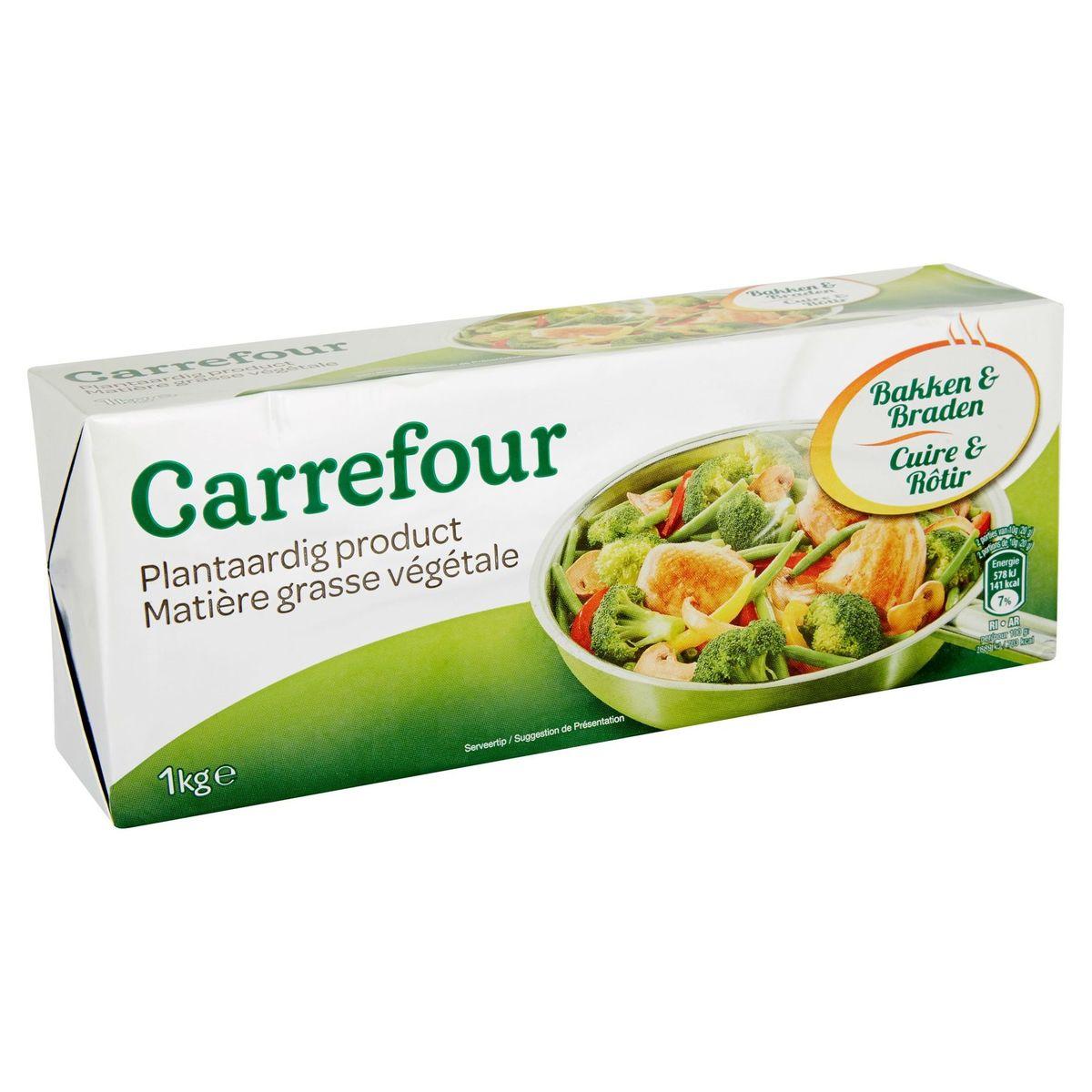 Carrefour Plantaardig Product Bakken & Braden 1 kg