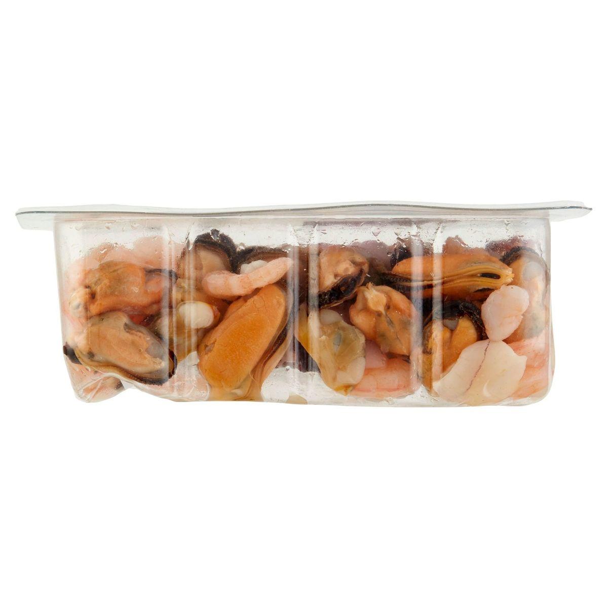 Carrefour Fruits de Mer Mix Cuit 150 g