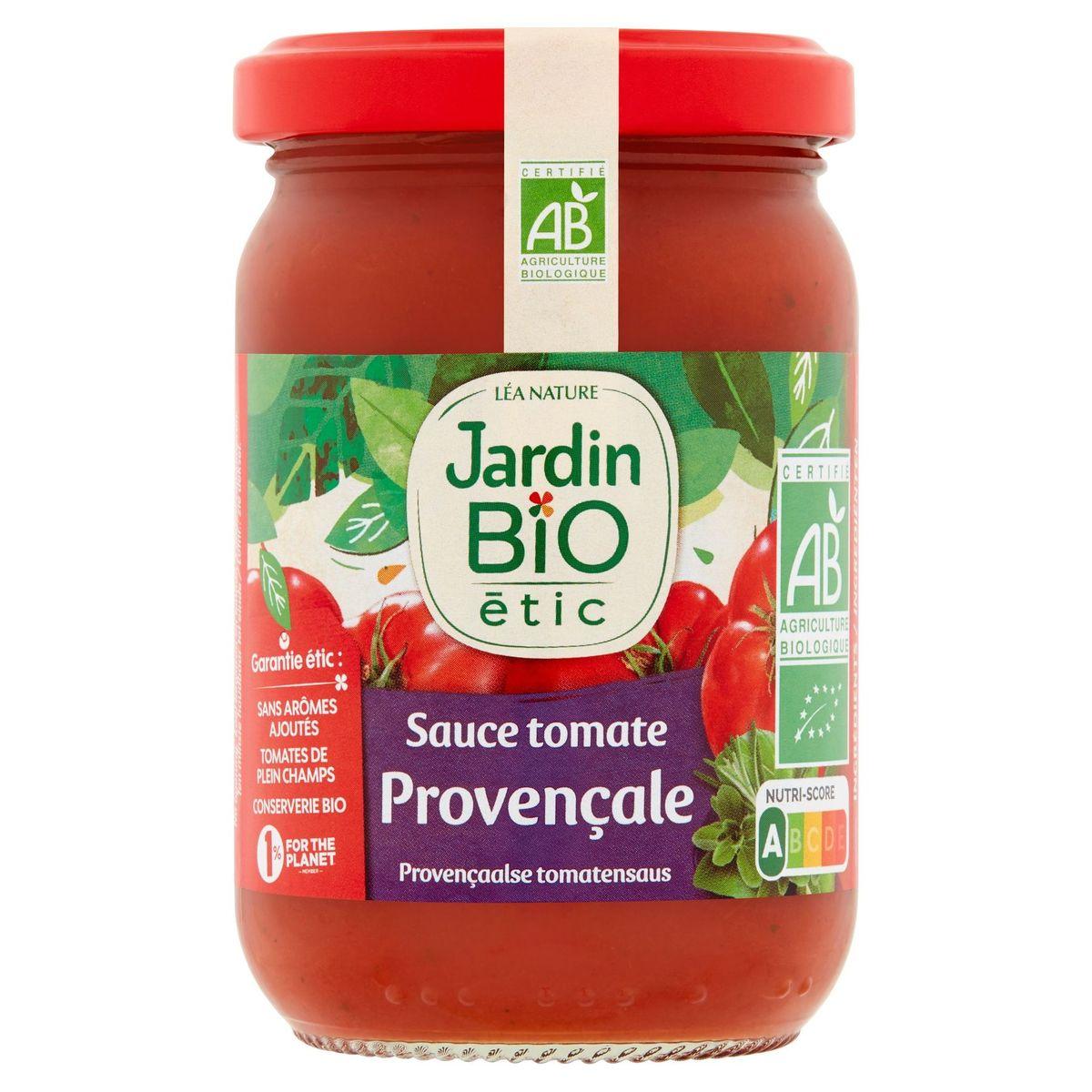 Jardin BiO ētic Sauce Tomate Provençale 200 g