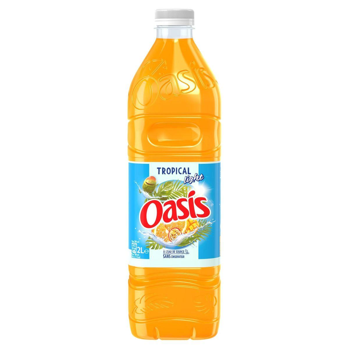 Oasis Tropical Light 2 L