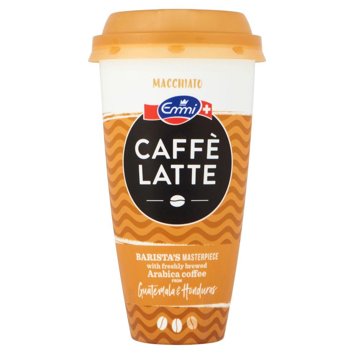Emmi Macchiato Caffè Latte 230 ml