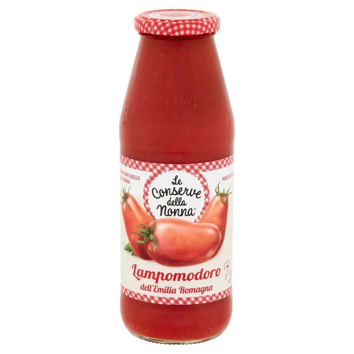 Le Conserve Della Nonna Lampomodoro 700 g