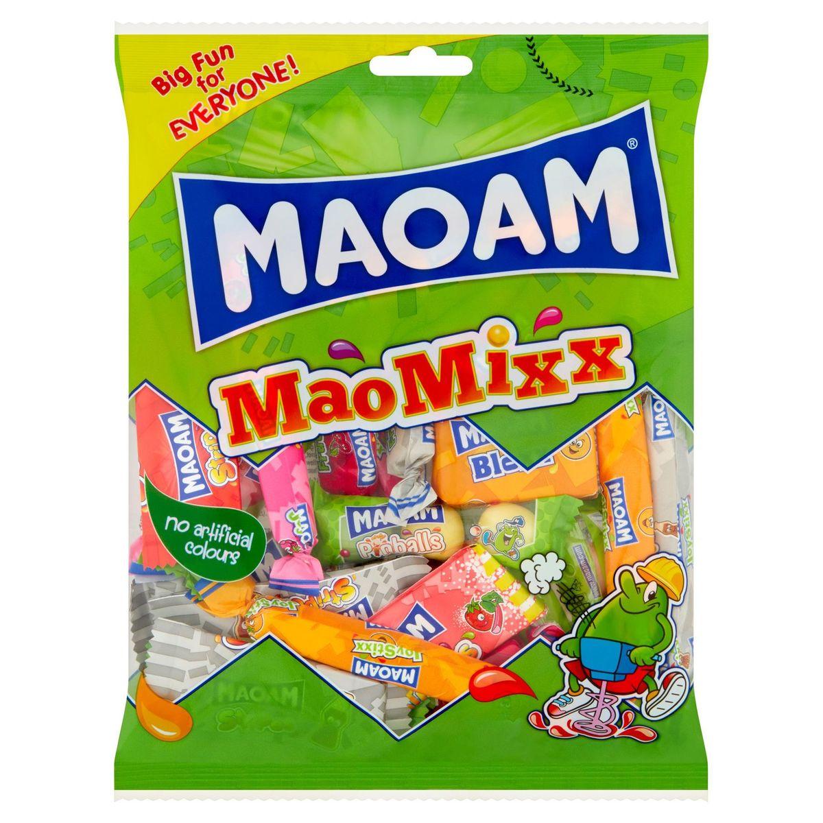Maoam MaoMixx 250 g