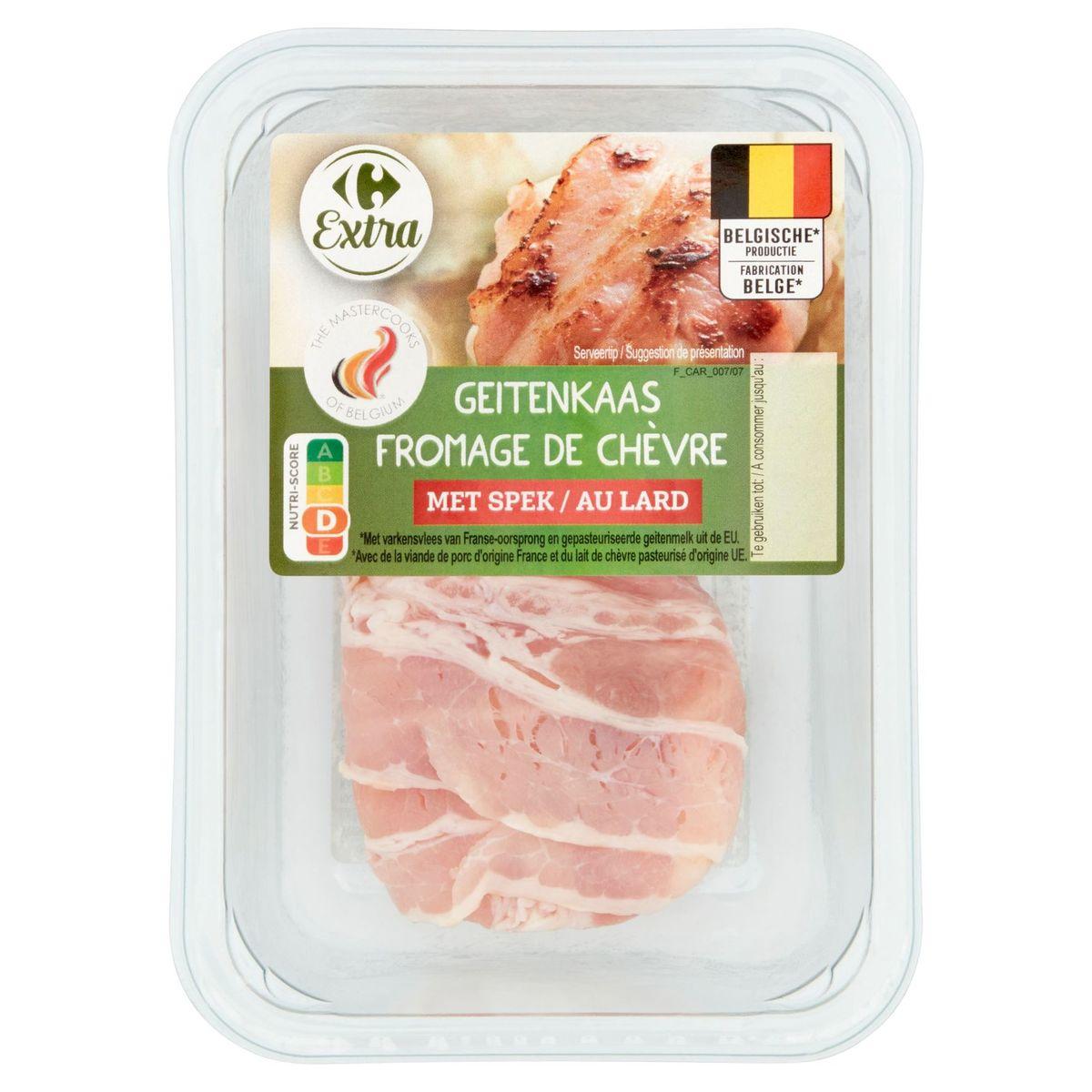 Carrefour Chevrelard 2 x 65 g