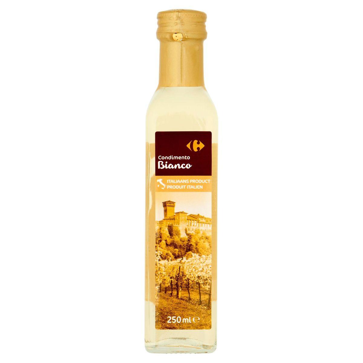 Carrefour Condimento Bianco 250 ml