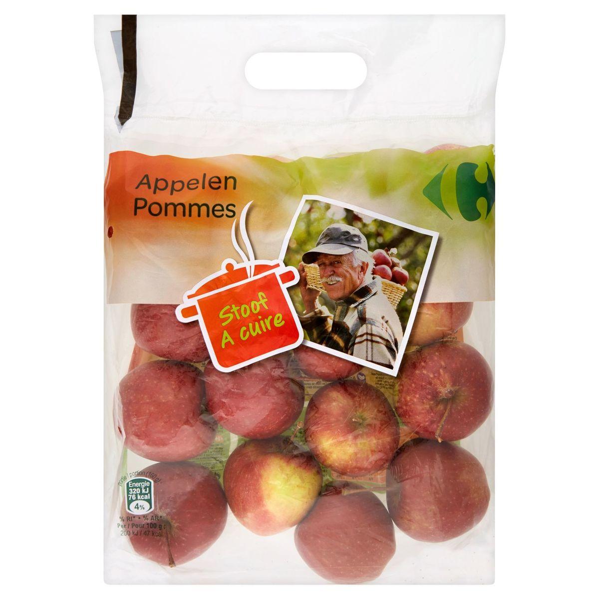 Pomme à Étuver 2 kg