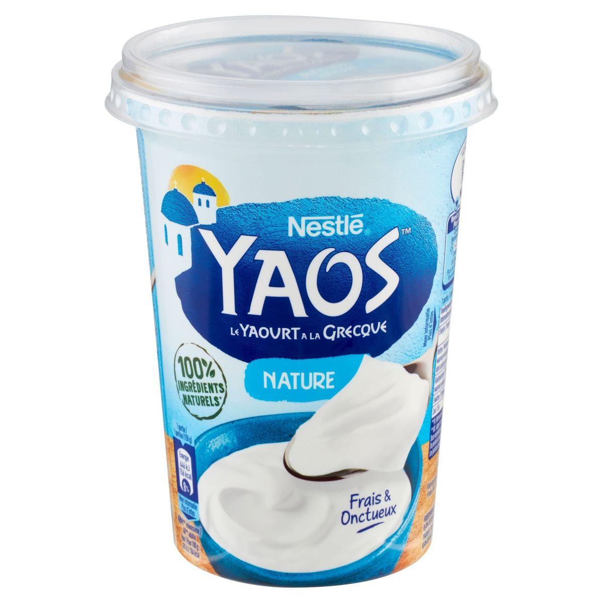 Yaos Nature 450 g
