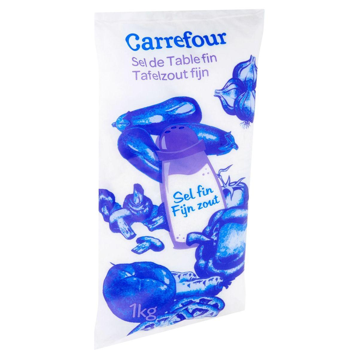 Carrefour Tafelzout Fijn 1 kg