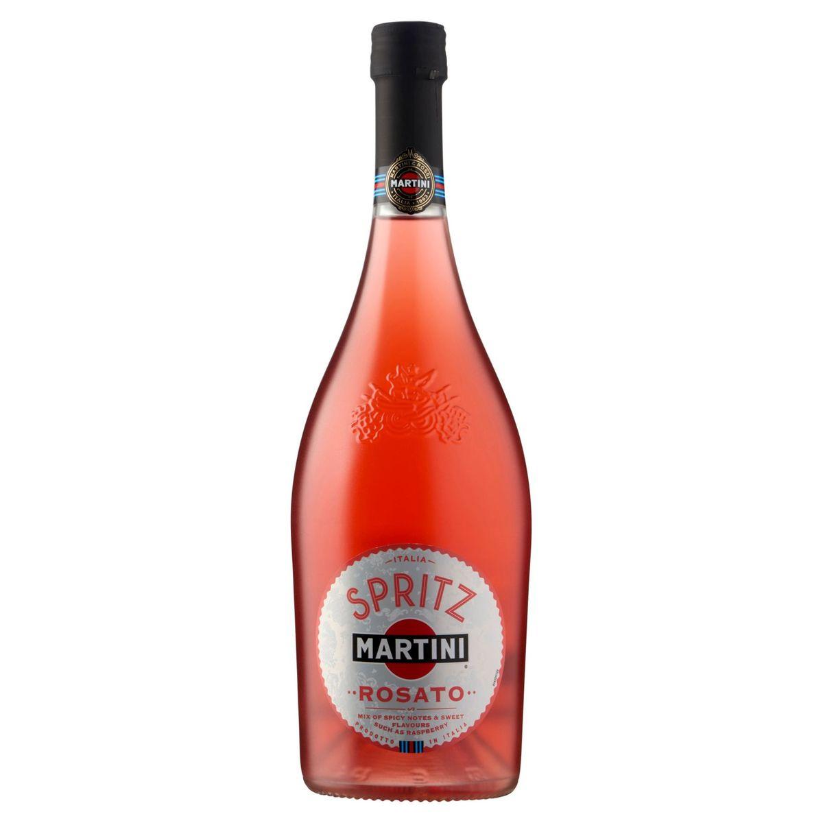 Martini Spritz Rosato 750 ml