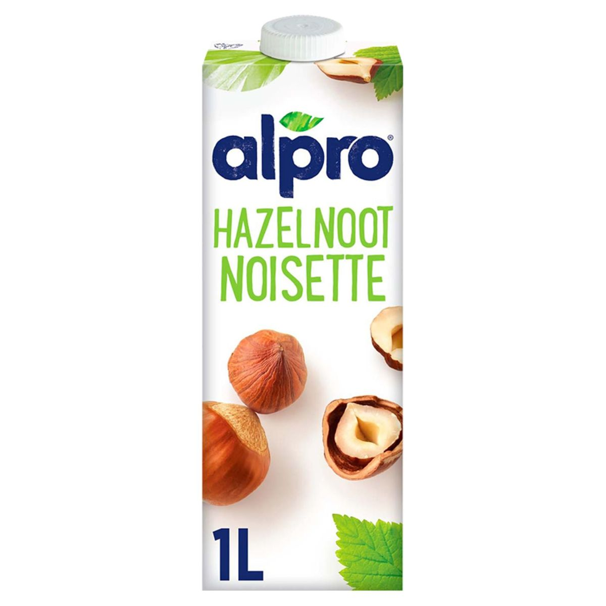 Alpro Hazelnut 1 L