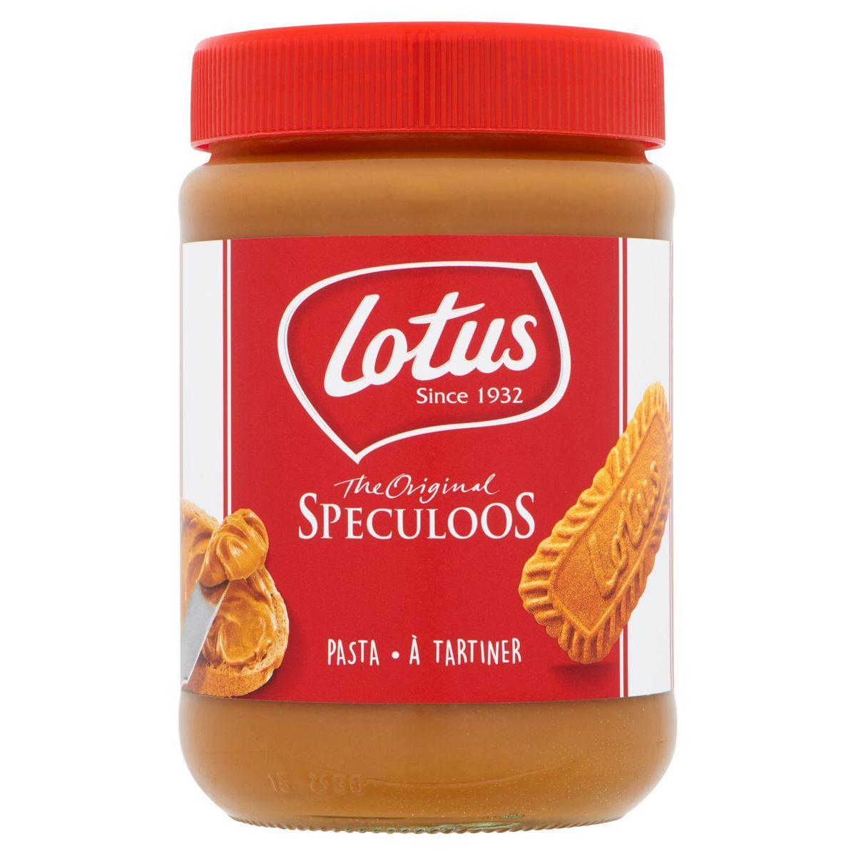 Lotus The Original Speculoos Pasta 720 g