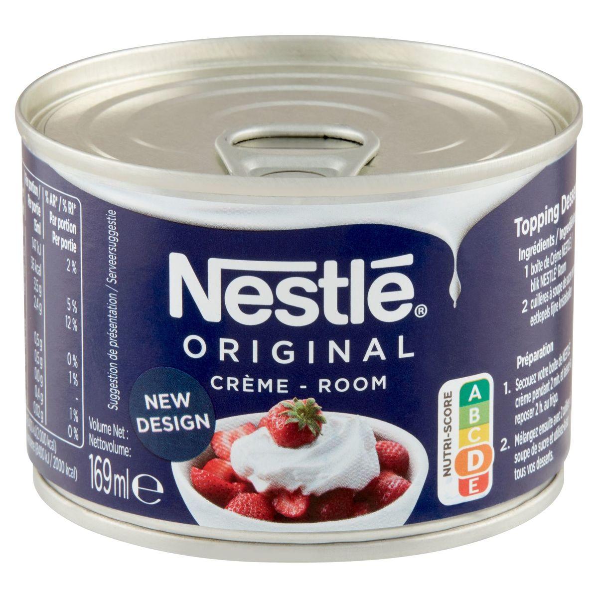 NESTLE Crème 23% MG 169 ml