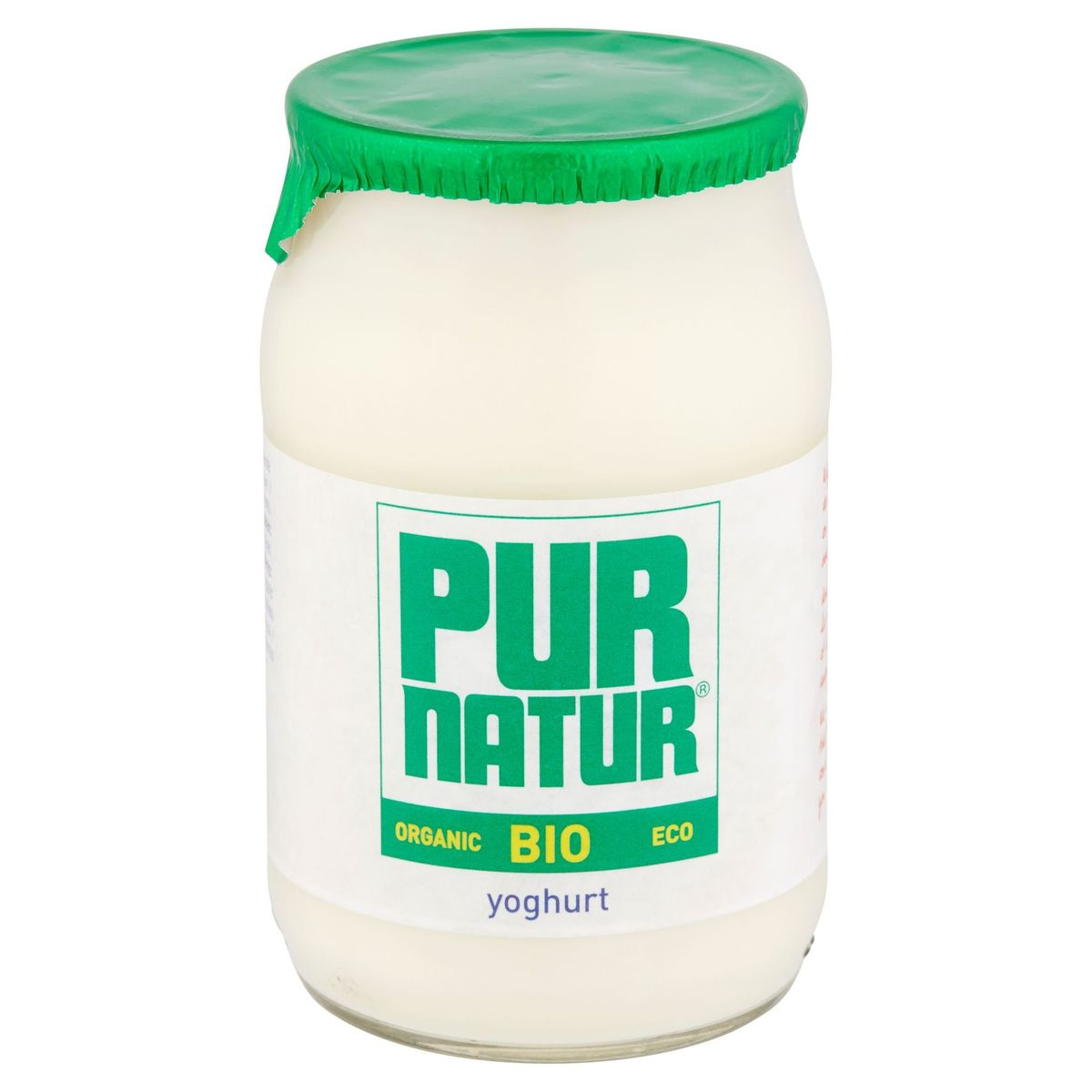 Pur Natur Bio Yoghurt 150 g