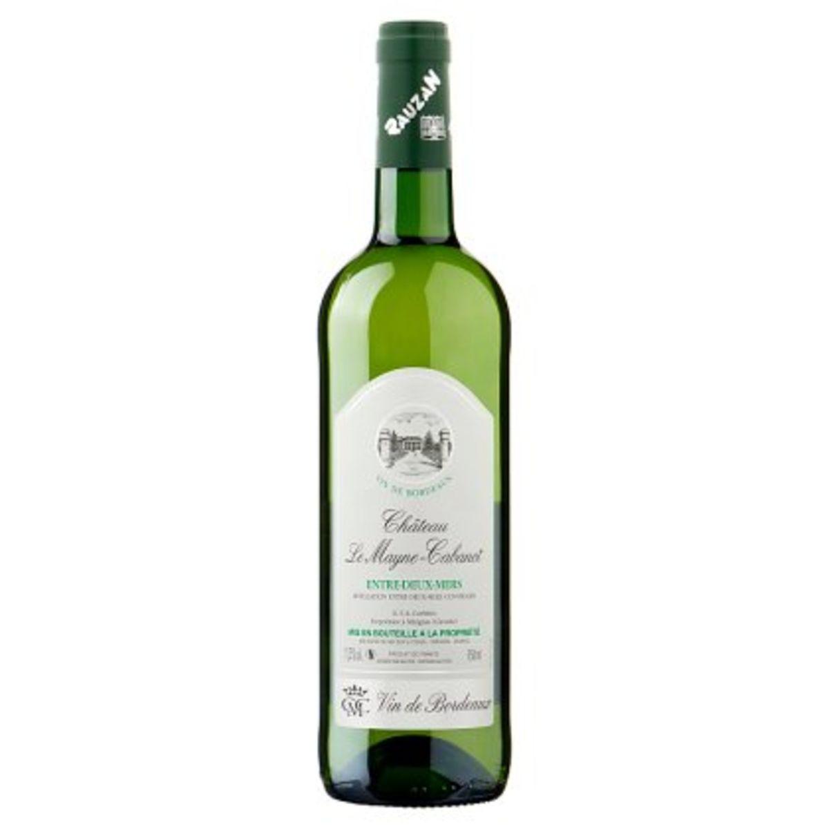 France Bordeaux Château Fontoy Entre-Deux-Mers 375 ml