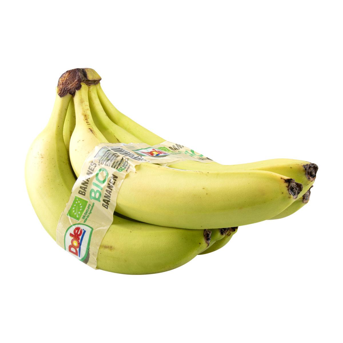 Max Havelaar Bananes Fairtrade 850 g
