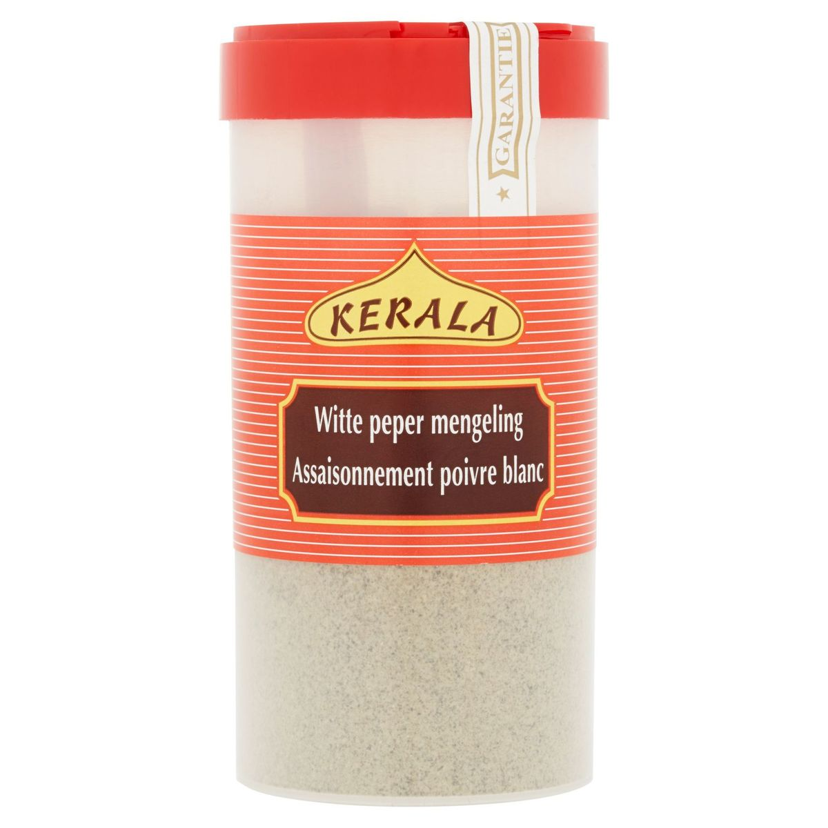 Kerala Witte Peper Mengeling 100 g