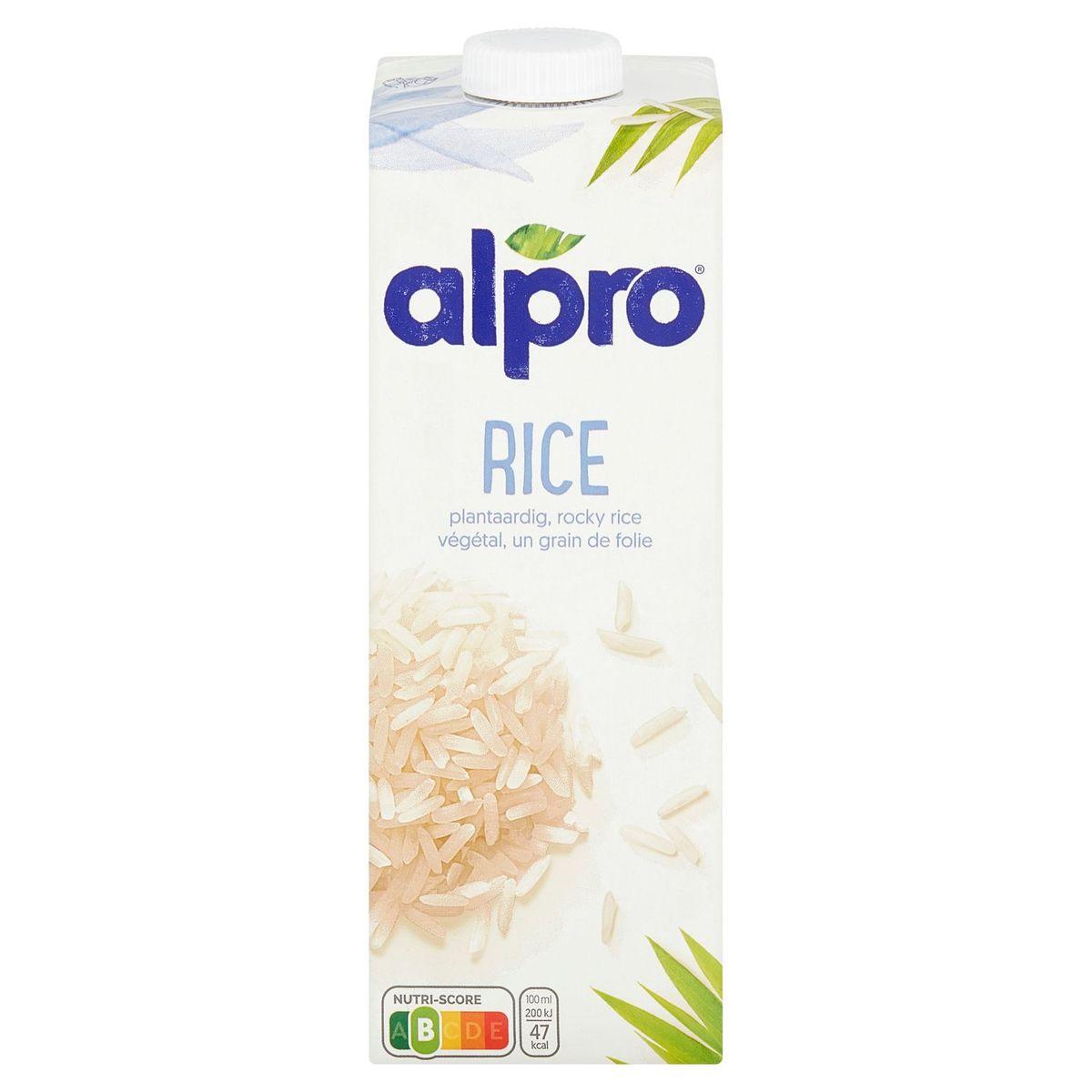 Alpro Rice 1 L