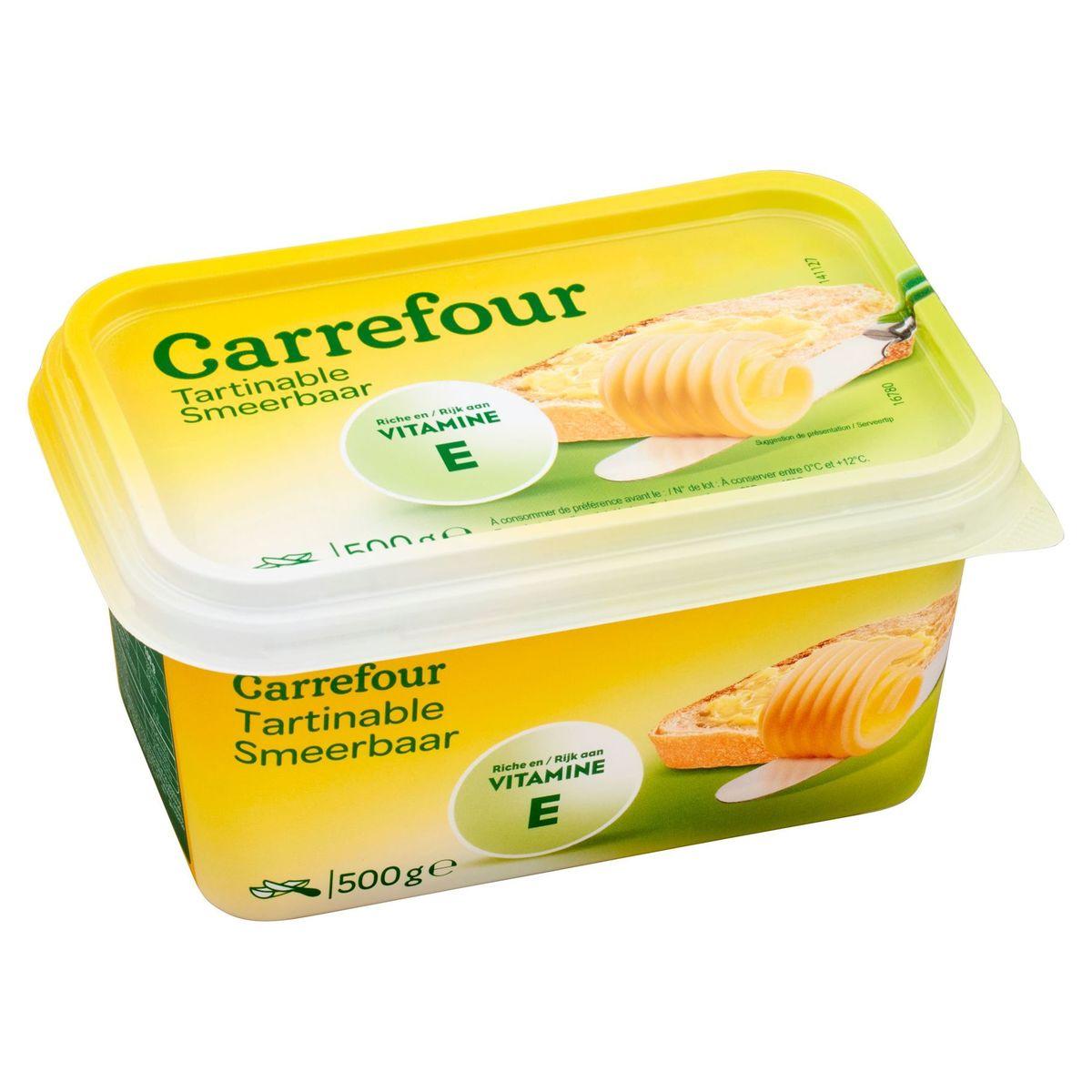 Carrefour Smeerbaar 500 g