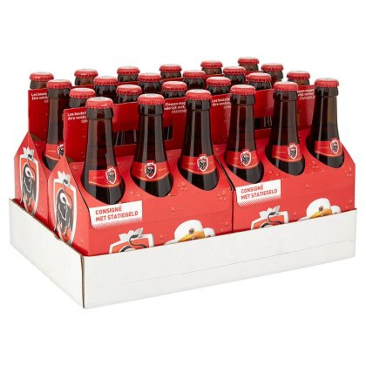 Jupiler Blond bier 24 x 25 cl