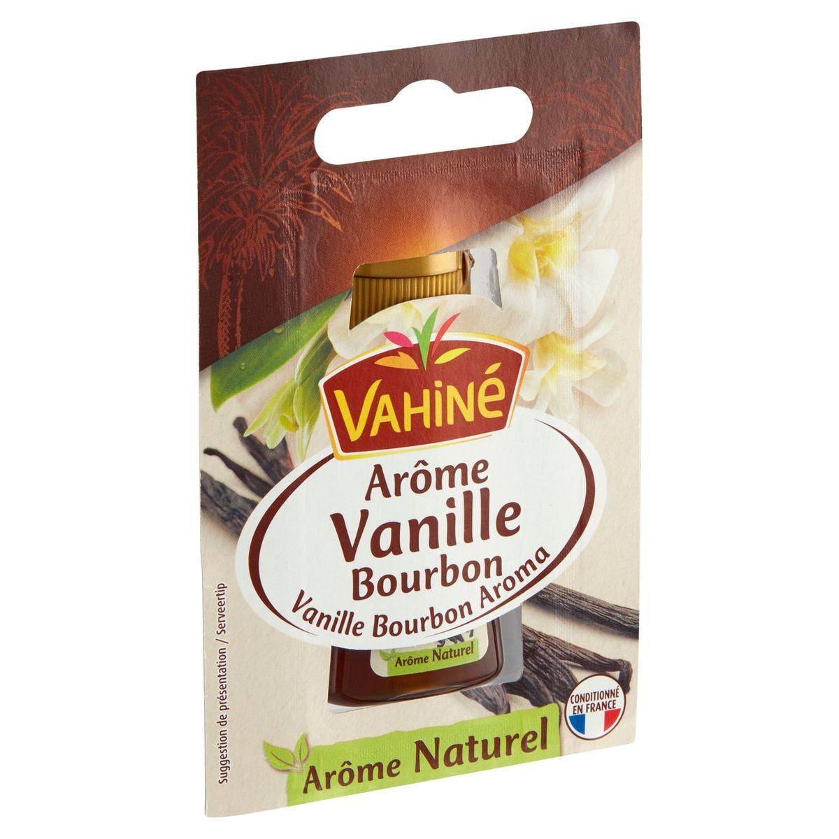 Vahiné Arôme Vanille Bourbon 20 ml