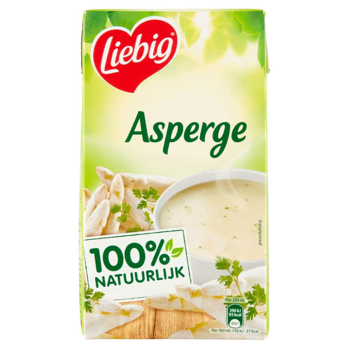 Liebig DéliSoup' Asperges 1 L