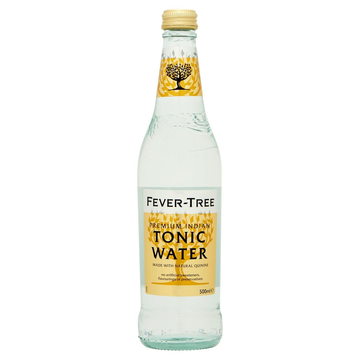 Fever-Tree Premium Indian Tonic 50 cl