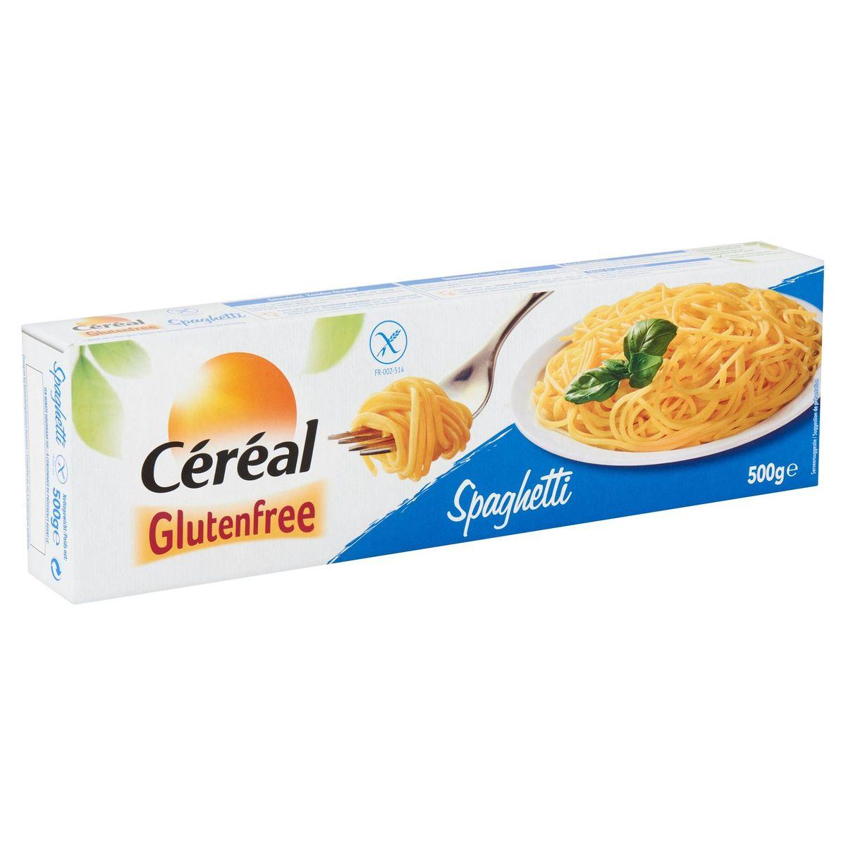 Céréal Glutenfree Spaghetti 500 g
