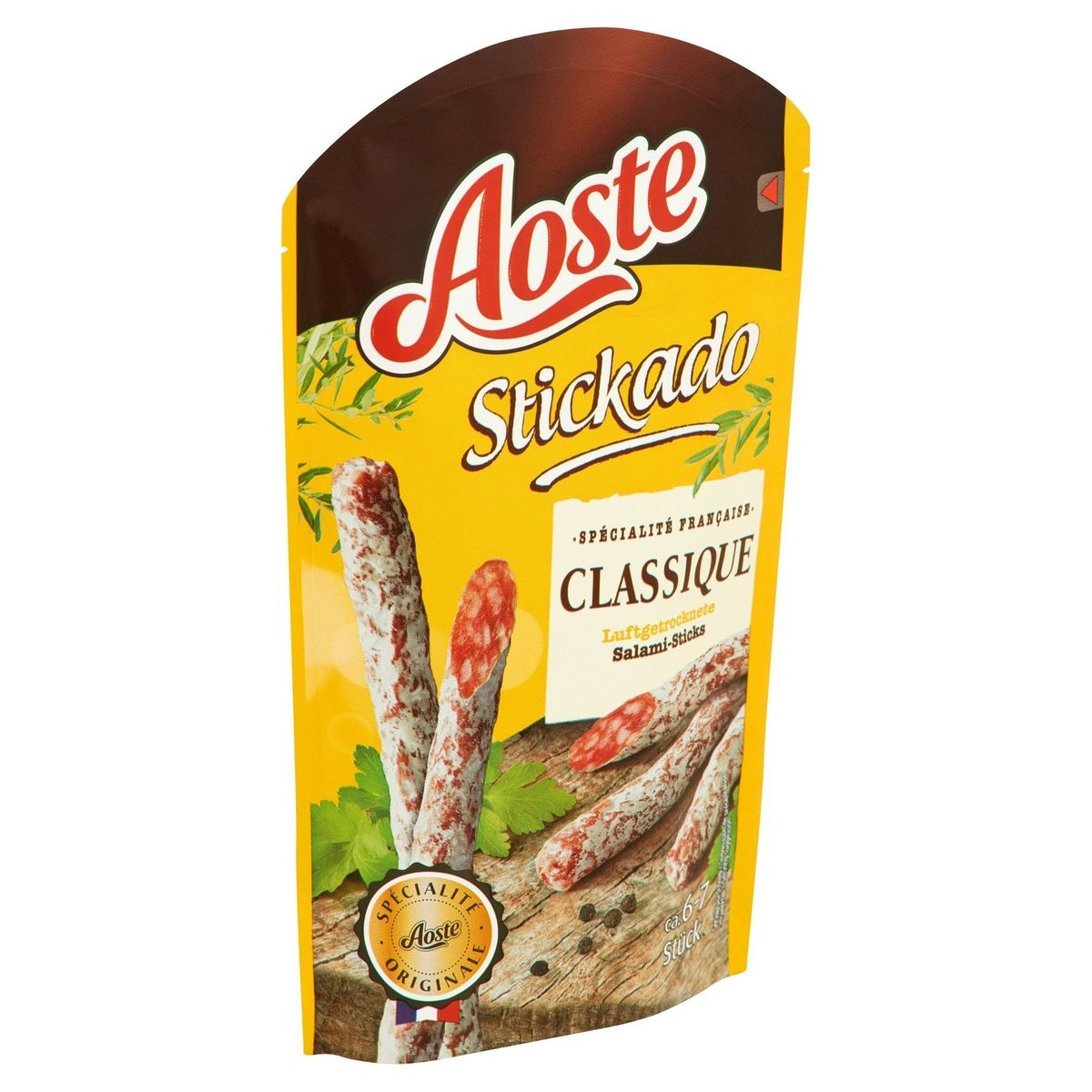 Aoste Stickado Classique Salami-Sticks 70 g