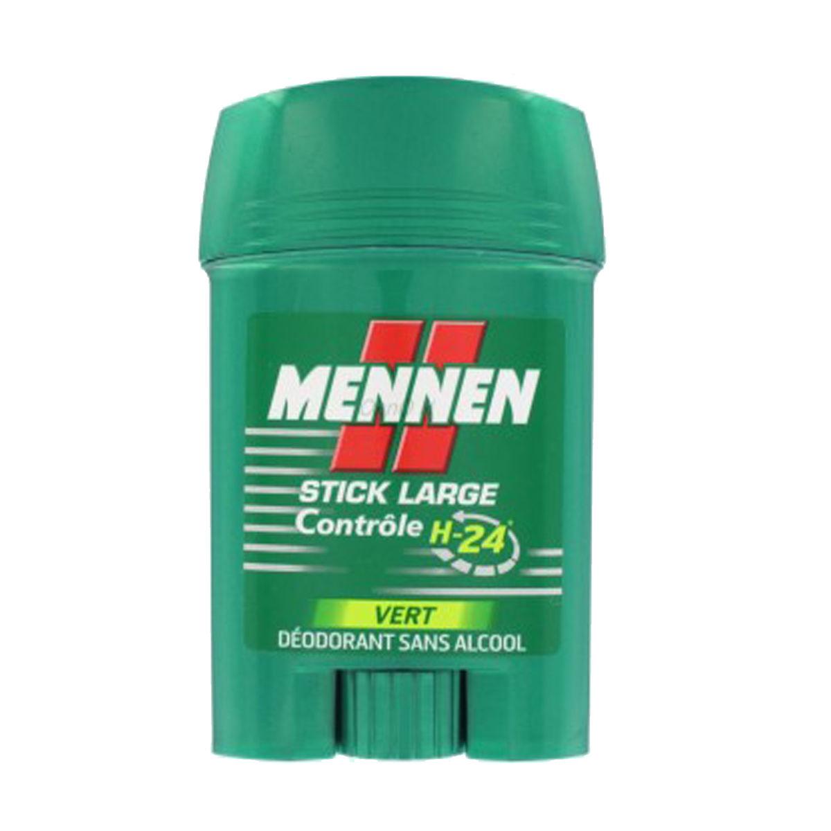 Mennen Stick Large Green 50 ml