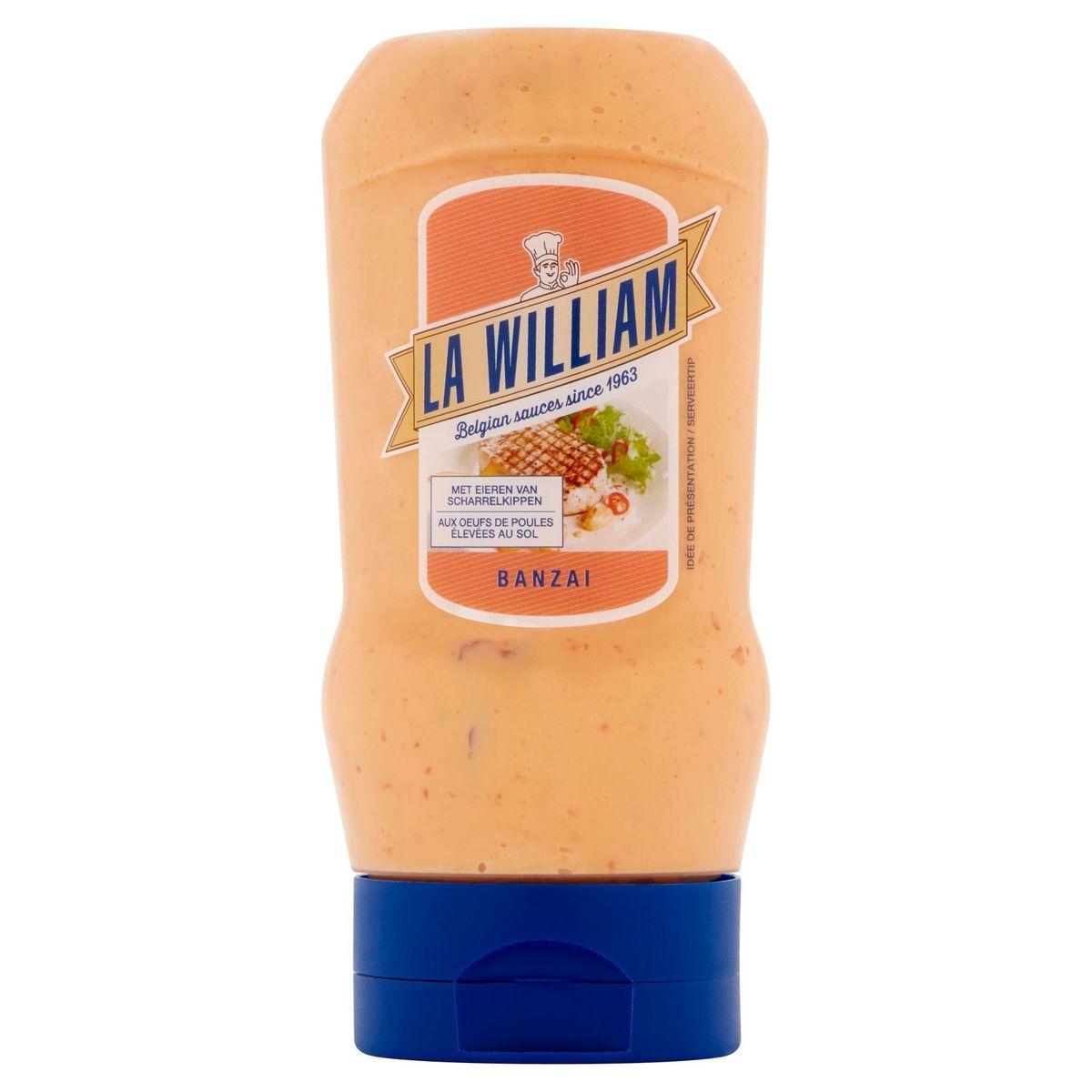 La William Banzai 280 ml