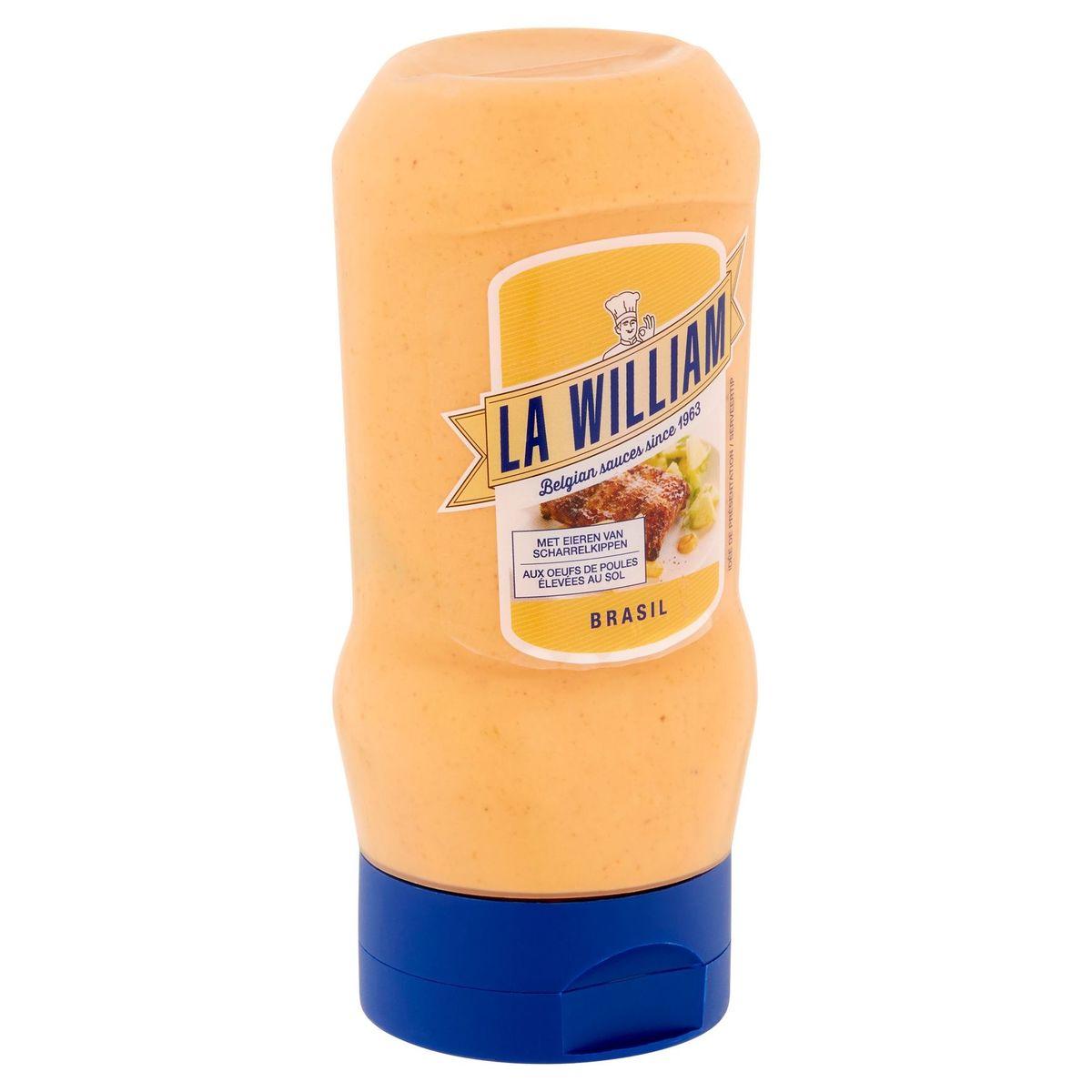 La William Brasil 280 ml