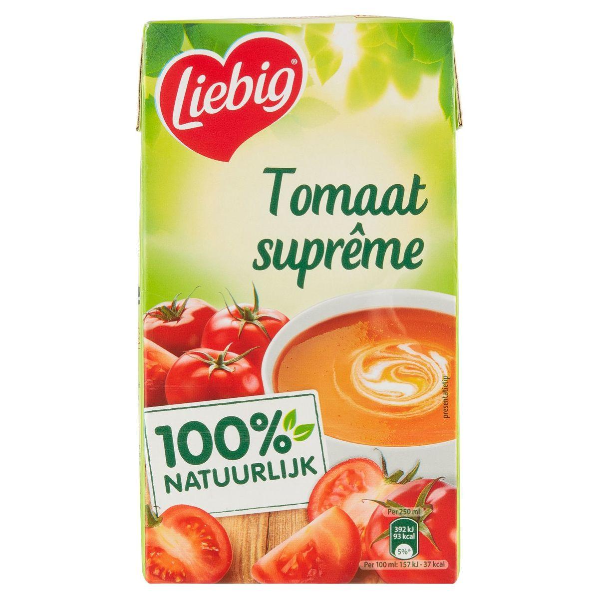Liebig DéliSoup' Suprême de Tomates 1 L