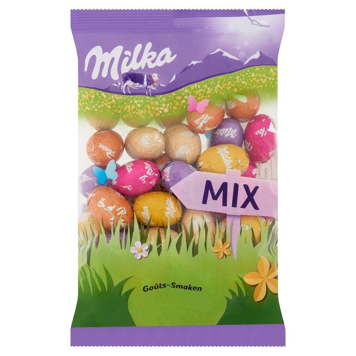 Milka Mix 5 Goûts 350 g