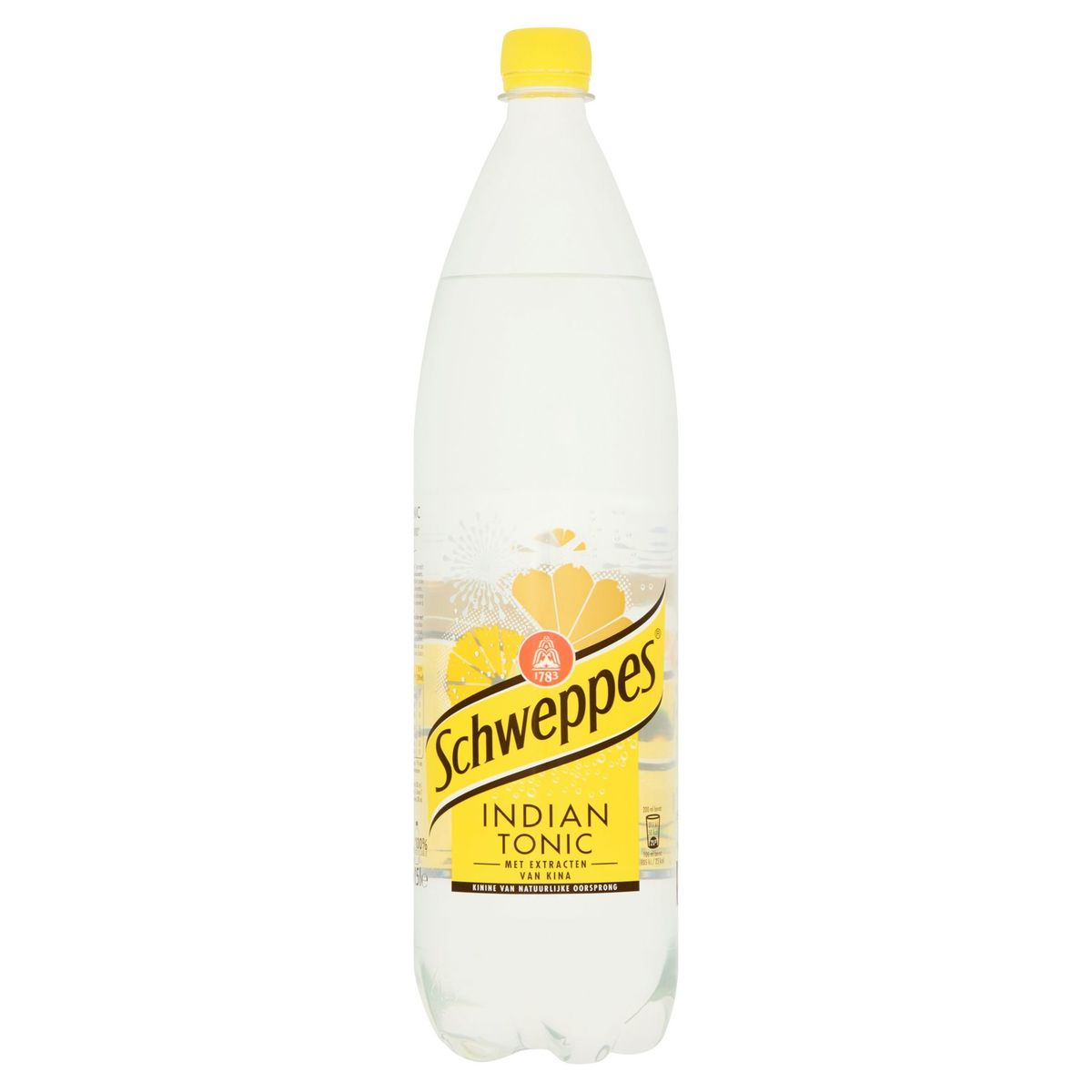 Schweppes Indian Tonic 150cl