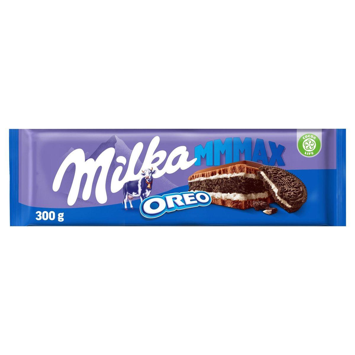 Milka Mmmax Oreo 300 g