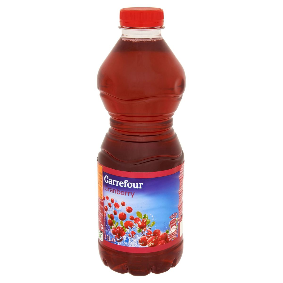 Carrefour Cranberry 1 L