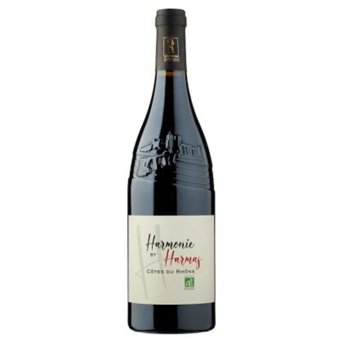 Harmonie By Harmas Côtes du Rhône 750 ml