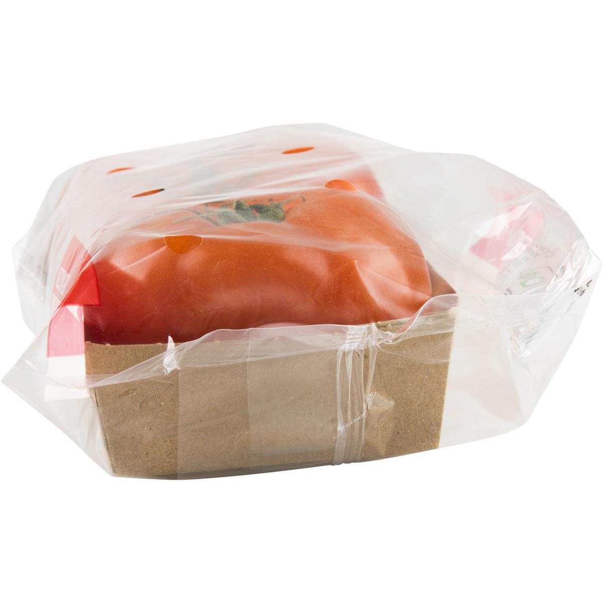 Carrefour Vleestomaten 3st
