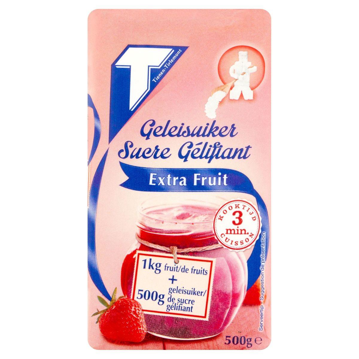 Tienen-Tirlemont Sucre Gélifiant Extra Fruit 500 g