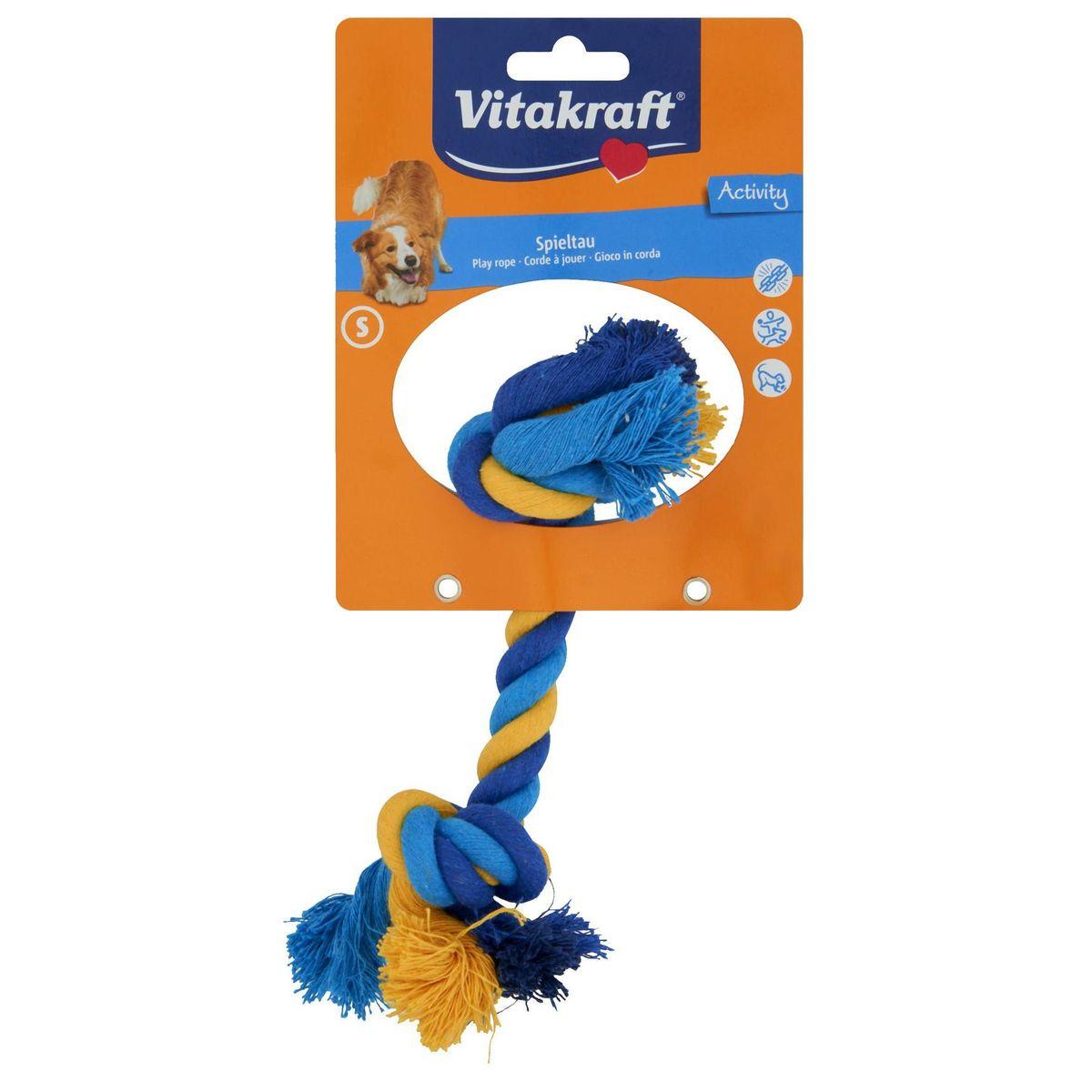 Vitakraft Activity Play Rope S
