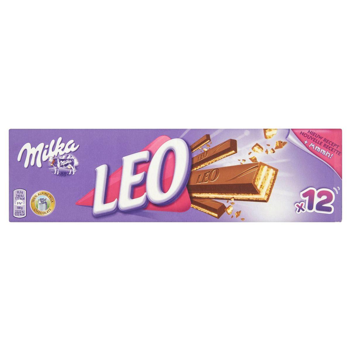 Milka Leo 12 x 33.3 g