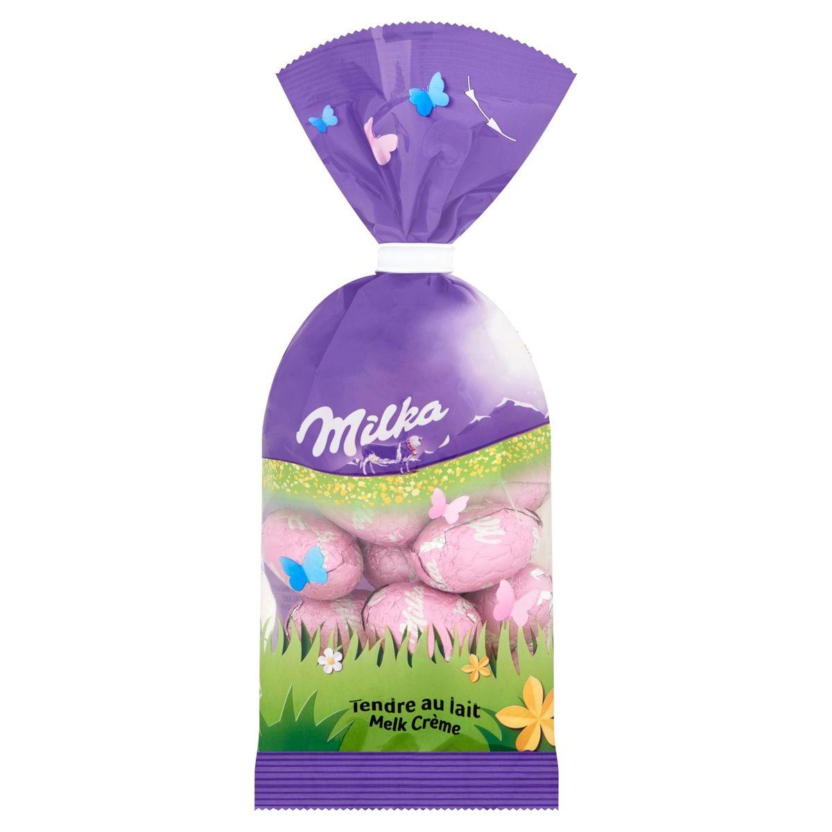 Milka Melk Crème 100 g