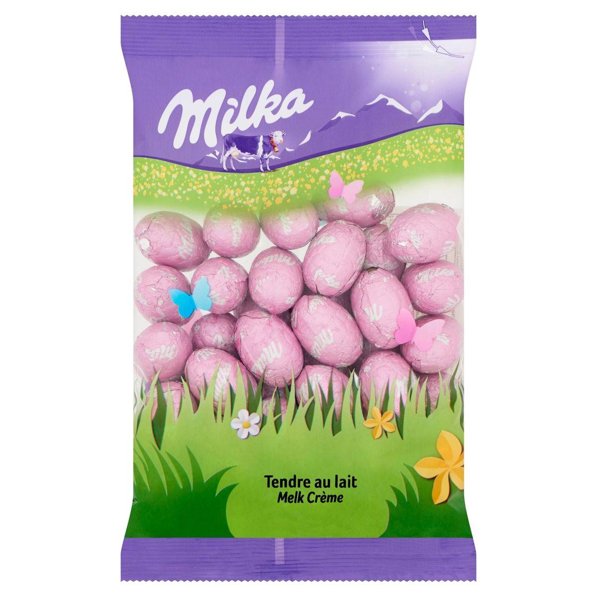 Milka Melk Crème 350 g