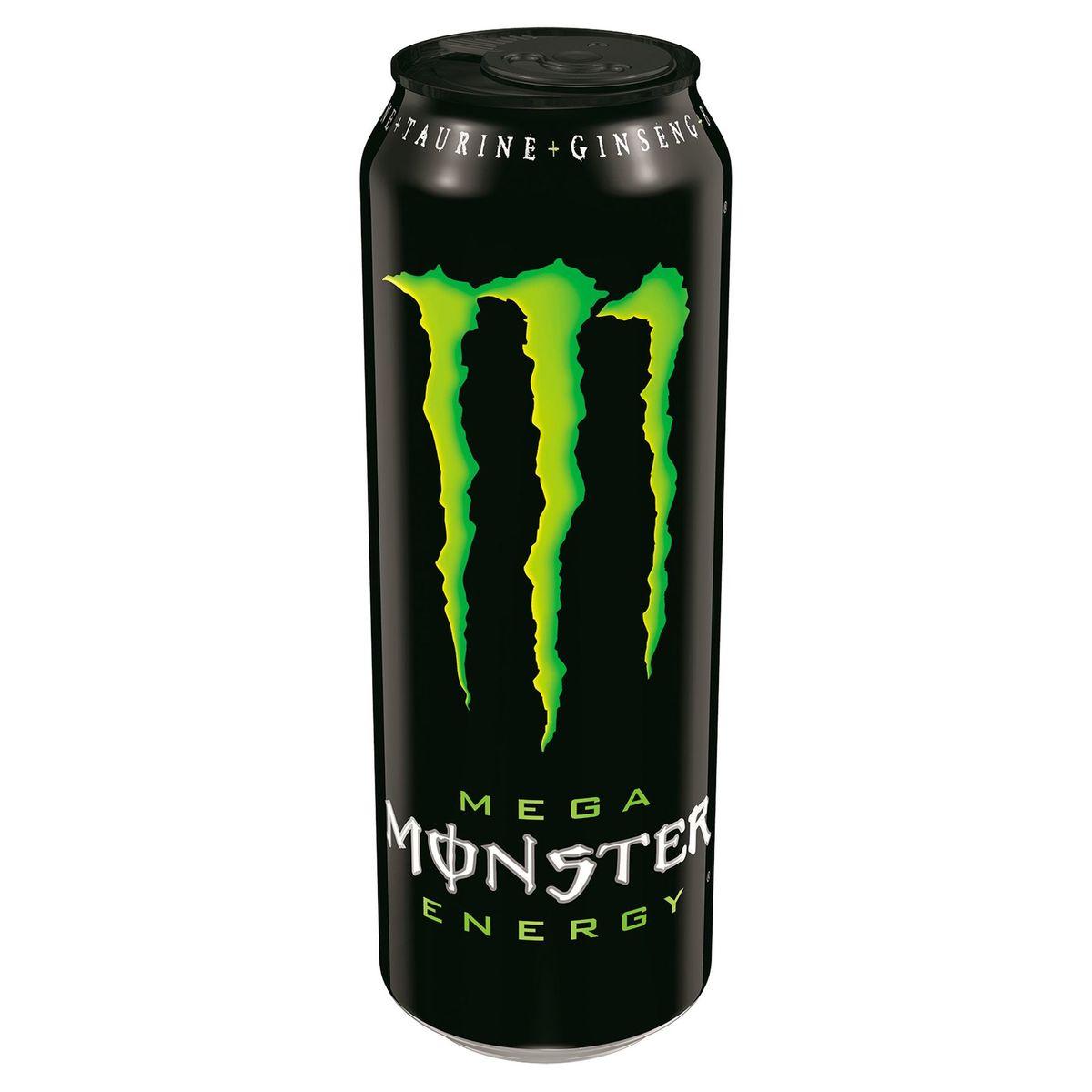 Monster Mega Energy 553 ml
