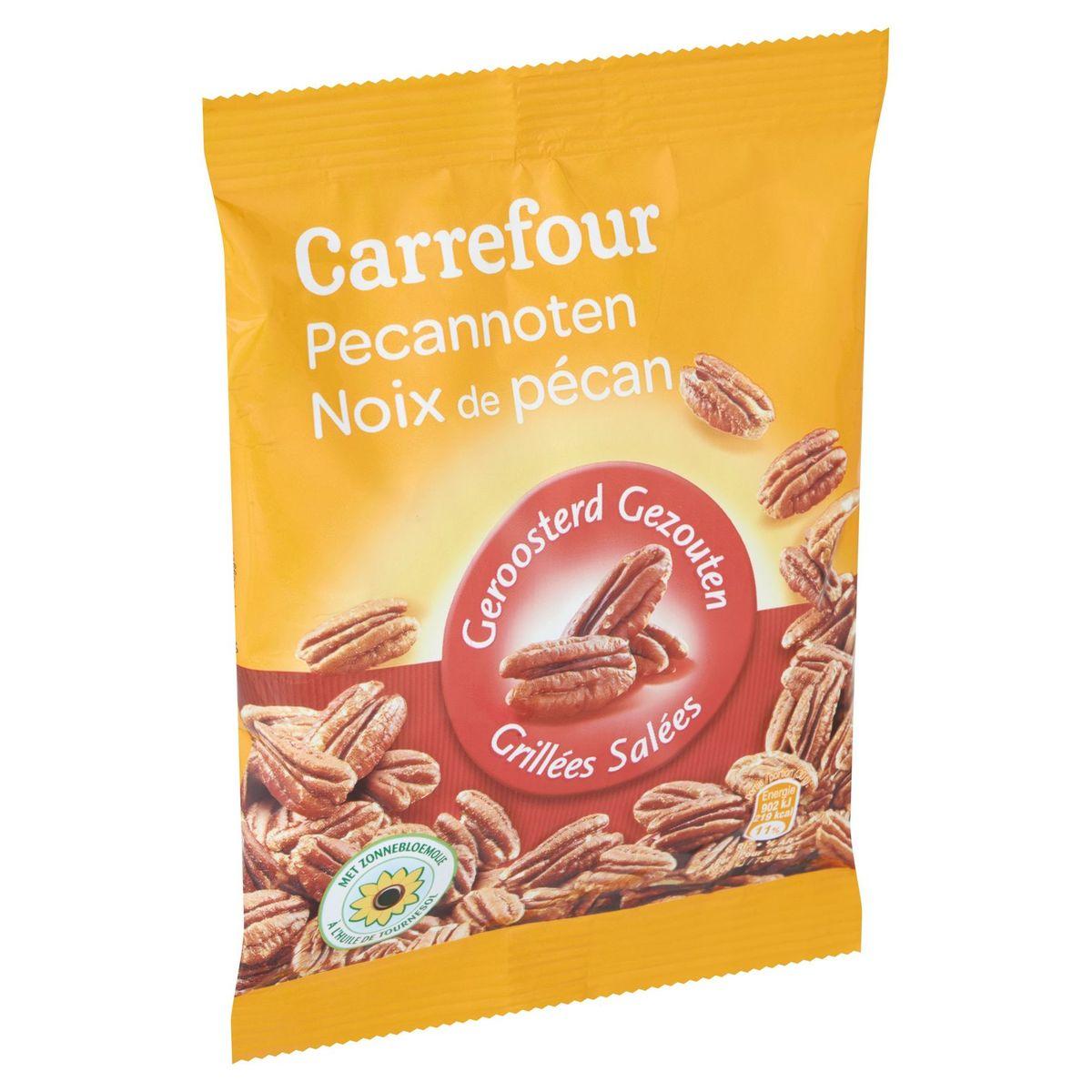 Carrefour Pecannoten Geroosterd Gezouten 100 g